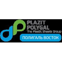 Монолитный поликарбонат КОЛИБРИ 2мм 2050x3050мм, Прозрачный